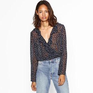 Zara Star Bodysuit